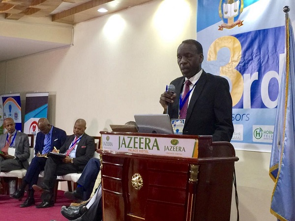 the-head-of-the-external-relations-office-of-the-university-delivered-a-lecture-on-the-national-dialogue-of-societies-at-the-higher-education-conference-in-somalia