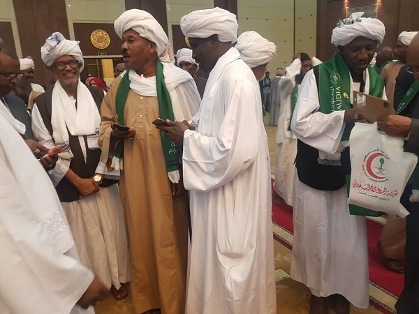 the-iua-vice-chancellor-participates-in-the-custodian-of-the-two-holy-mosques-embassy-celebrating-the-national-day-of-the-kingdom-of-saudi-arabia