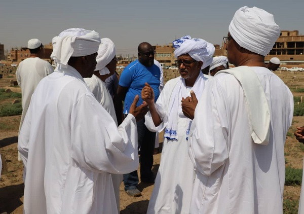thousands-of-muslims-pay-tribute-to-professor-yusuf-al-khalifa-abu-bakr-to-his-final-resting-place